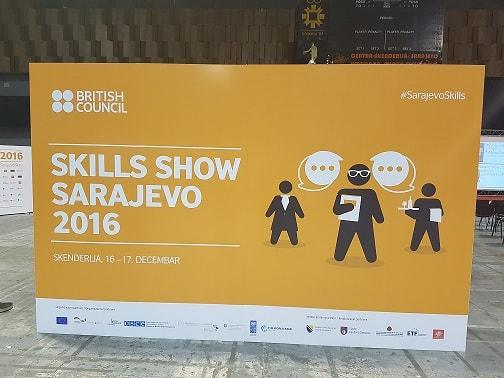 skills Show