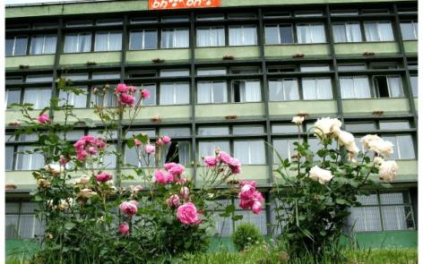 Elektrotehnička škola